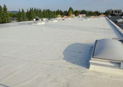 Dachsanierung Dach-Fassade-Holz eG in Lage