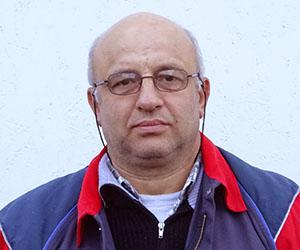 Hubert Malcher