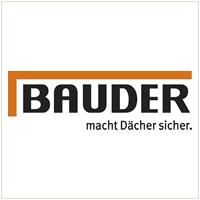 Die Firma Bauder stellt Dachsysteme in den Bereichen Flachdach, Steildach, Gründach und Photovoltaik her.