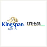 Die Firma Essmannn ist Hersteller von Systemlösungen im Bereich Lichtkuppeln, Lichtbändern, Antrieben und Steuerungen. Rund um Flachdach und Fassade werden Produkte zur Belichtung, Be- und Entlüftung, Entrauchung von Gebäuden und Entwässerungssysteme angeboten.